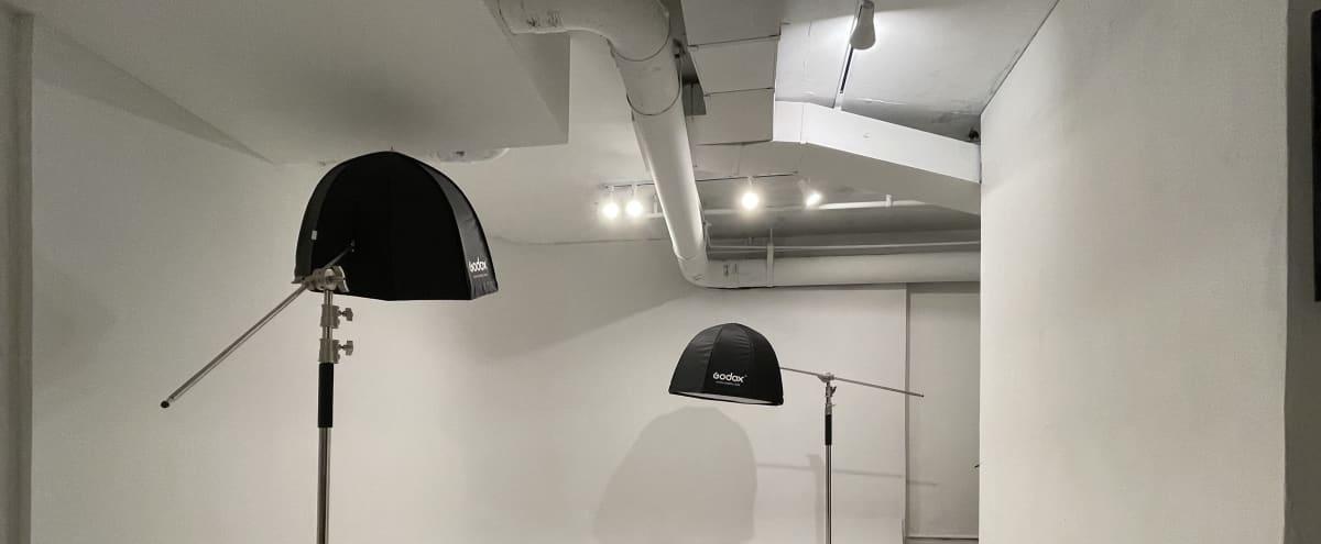 Versatile Photo Studio in Prime Soho in New York Hero Image in South Village, New York, NY