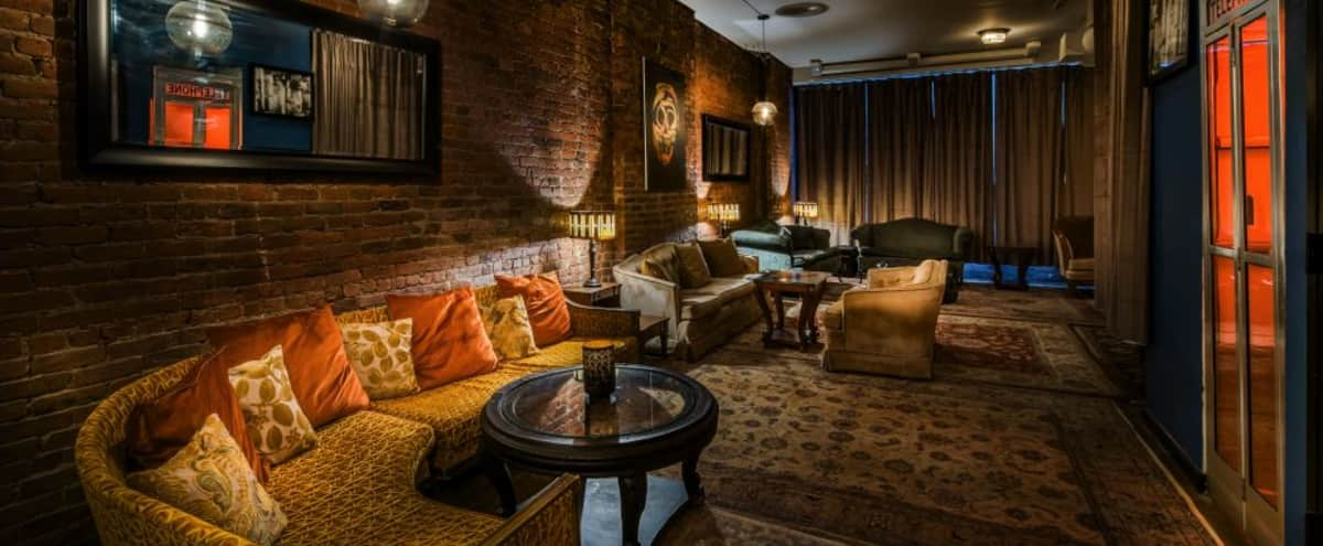 Unique and Spacious Loft in Midtown For Events in New York Hero Image in Midtown, New York, NY
