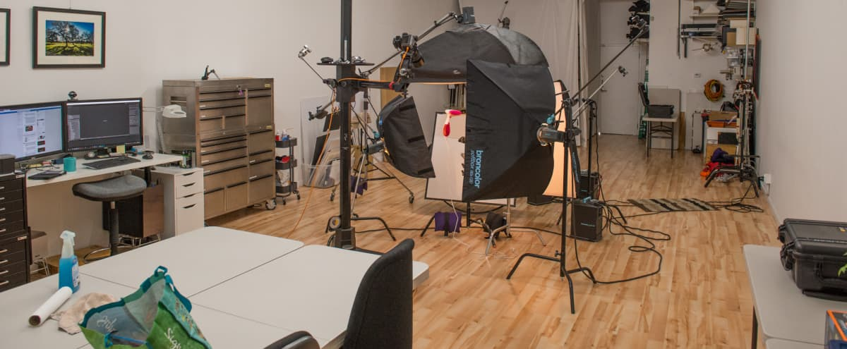 Production Studio Space Atmosphere located in downtown Dublin. in Dublin Hero Image in undefined, Dublin, CA
