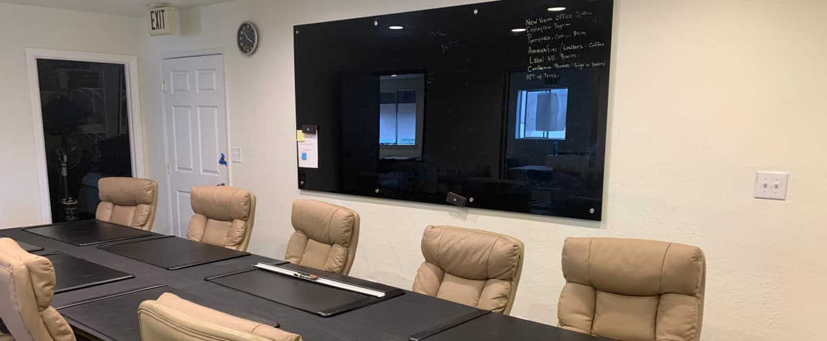 Inglewood Conference Room in Inglewood Hero Image in undefined, Inglewood, CA