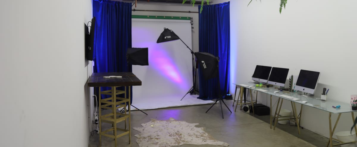 Brand New Luxury Photography Studio/Creative Space in Downtown Los Angeles in Los Angeles Hero Image in Central LA, Los Angeles, CA