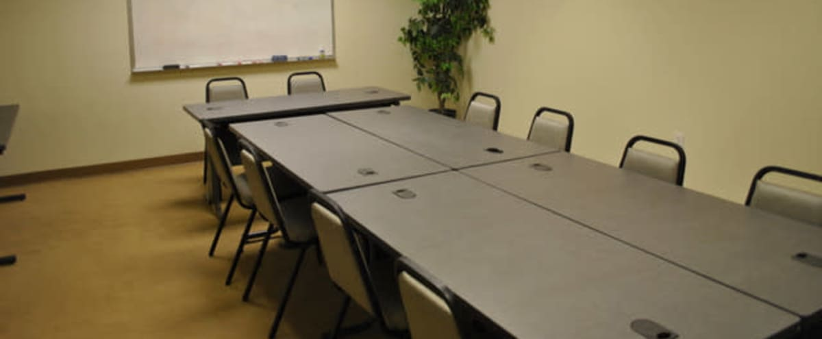 Large, Configurable Training Room in Prestigious Tampa Business Park in Tampa Hero Image in undefined, Tampa, FL