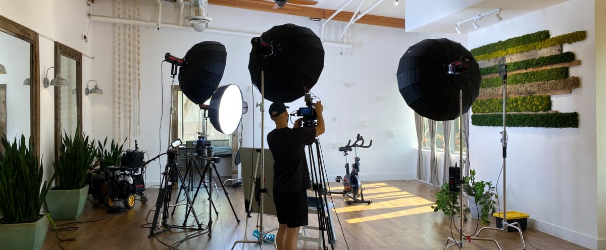 RUSTIC SPACIOUS LOFT STUDIO WITH MOUNTAIN VIEWS AND NATURAL LIGHTING in SAN JUAN CAPISTRANO Hero Image in undefined, SAN JUAN CAPISTRANO, CA