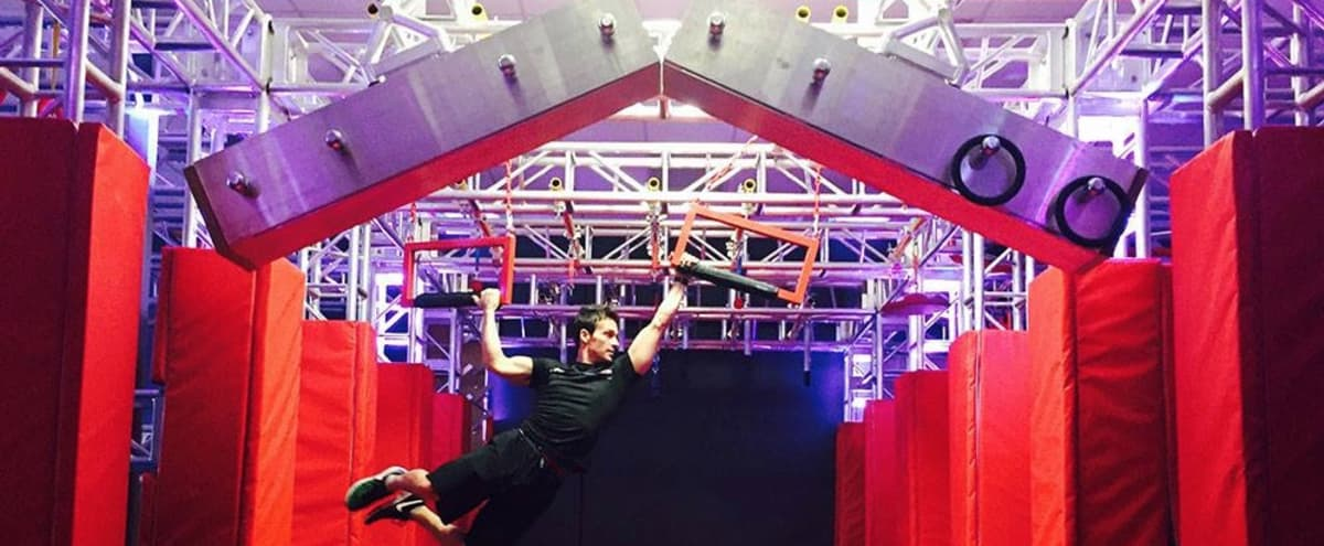 Urban Warrior is The Premiere Ninja Obstacle Course Training Center in Portland Oregon in Milwaukie Hero Image in Linwood, Milwaukie, OR