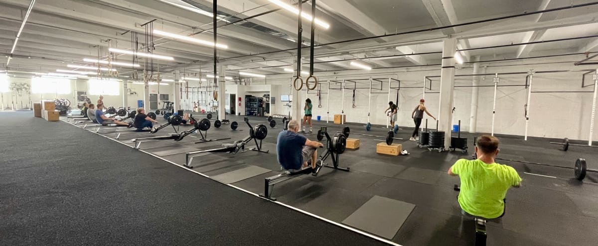 Over 15,000 sq ft of Gym Space in Kansas City Hero Image in Westside South, Kansas City, MO