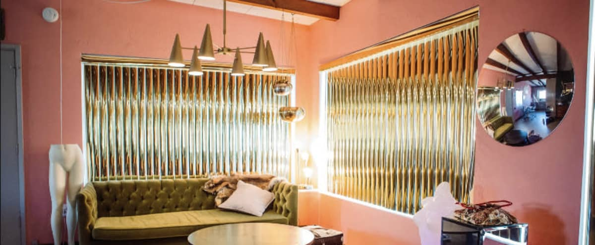 Joshua Tree Glam Pad in Yucca Valley Hero Image in undefined, Yucca Valley, CA