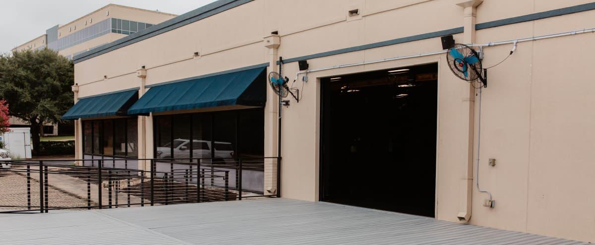 Deck with Greenbelt Views in Austin Hero Image in Barton Hills, Austin, TX
