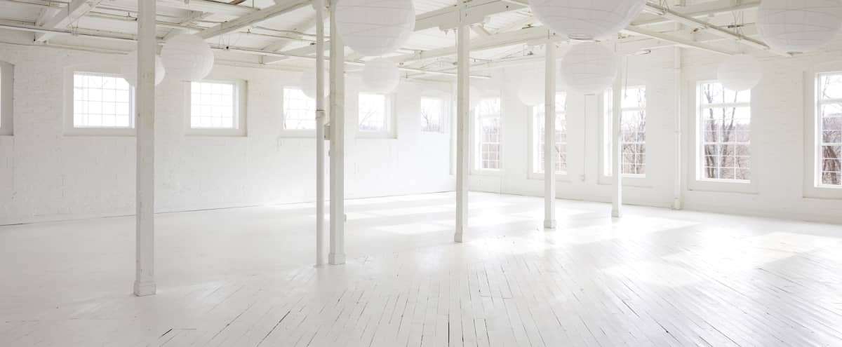 White Brick Loft For Photography and Film Productions in Norristown Hero Image in undefined, Norristown, PA
