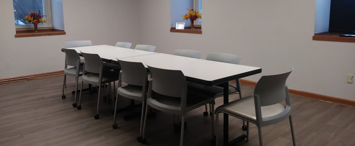 Central Meeting Room and Creative Space in North Plainfield Hero Image in undefined, North Plainfield, NJ