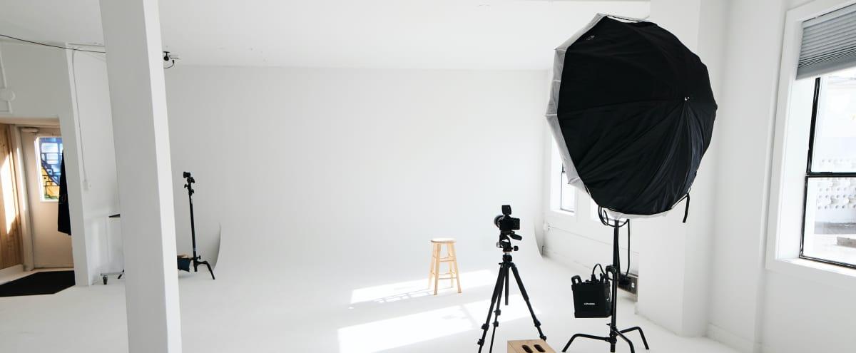 Production Studio in Creston in Portland Hero Image in Creston - Kenilworth, Portland, OR