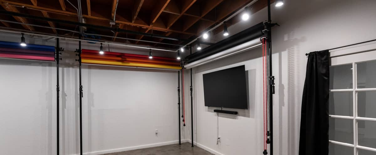 Photography studio with lighting gear included. in Las Vegas, Nevada Hero Image in Arts District, Las Vegas, Nevada, NV