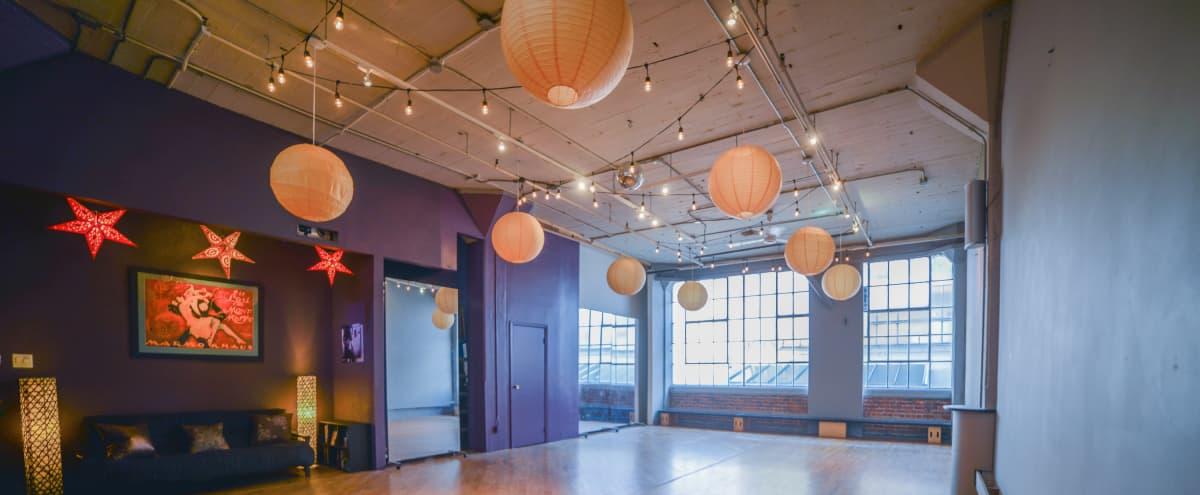 Video Shoot Studio in San Francisco Hero Image in Dogpatch, San Francisco, CA