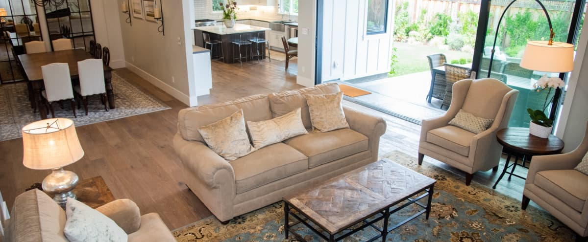 Modern Farmhouse with Open and Spacious Feel in Redwood City Hero Image in undefined, Redwood City, CA
