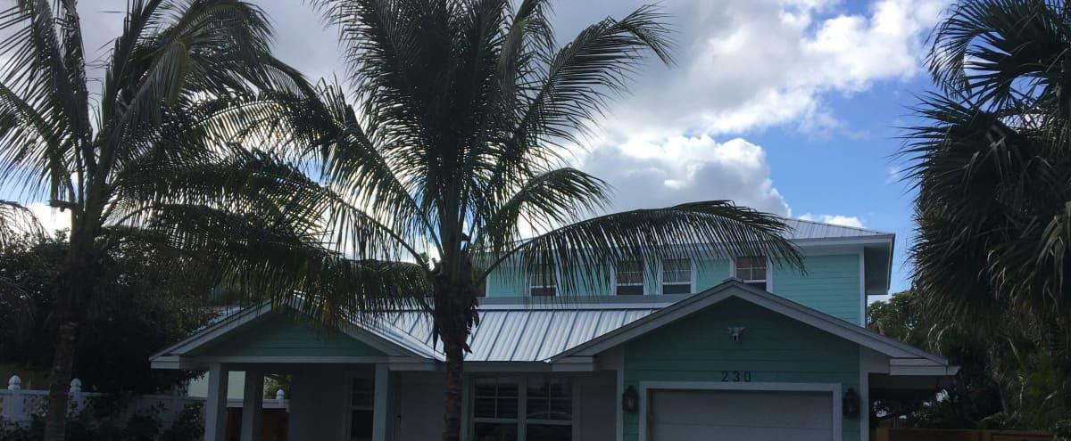 Downtown Delray Beach- Contemporary Key West Home in Delray Beach Hero Image in undefined, Delray Beach, FL