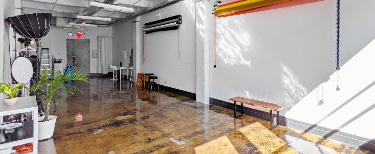 NEW, BEAUTIFUL BLACK + BROWN OWNED PHOTO STUDIO IN DUMBO, BROOKLYN in BROOKLYN Hero Image in Dumbo, BROOKLYN, NY