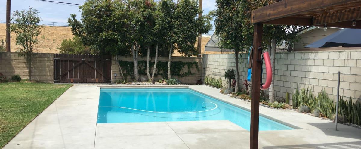 Long Beach Deep Heated Outdoor Pool in Long Beach Hero Image in South Wrigley, Long Beach, CA