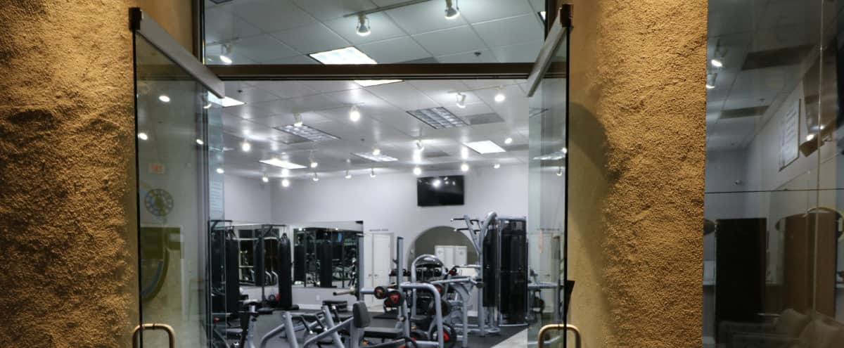 New Private Gym and Recovery Center in Sherman Oaks Hero Image in Sherman Oaks, Sherman Oaks, CA
