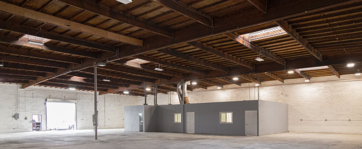Film Studio/Warehouse w/ All New Everything! in Los Angeles Hero Image in South Los Angeles, Los Angeles, CA