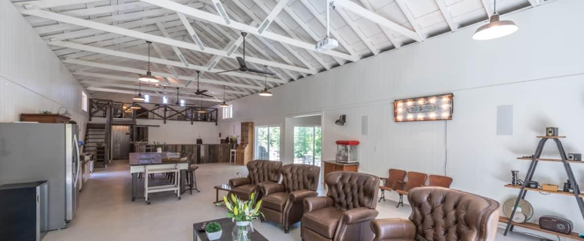 Los Gatos Farmhouse / Barn Perfect for Film Production & Photo Shoots in Los Gatos Hero Image in undefined, Los Gatos, CA
