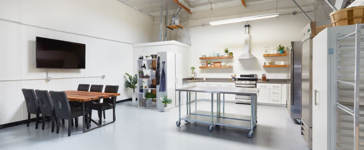 Bright, Open Photography Studio Space with Full Kitchen in Garden Grove Hero Image in undefined, Garden Grove, CA