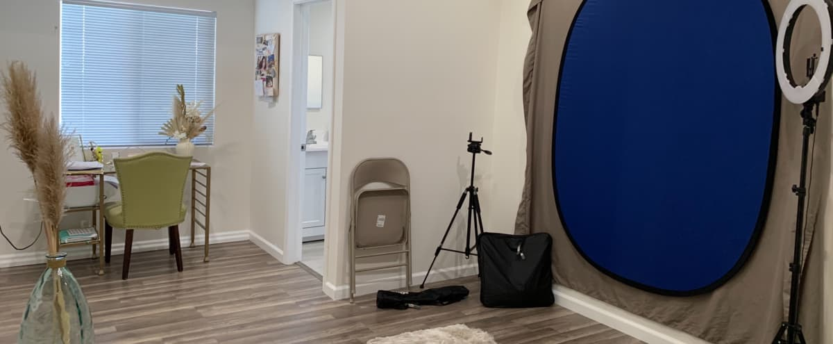 Valley Vista Film, Photo and Meeting Apartment Style Studio in Winnetka Hero Image in Winnetka, Winnetka, CA