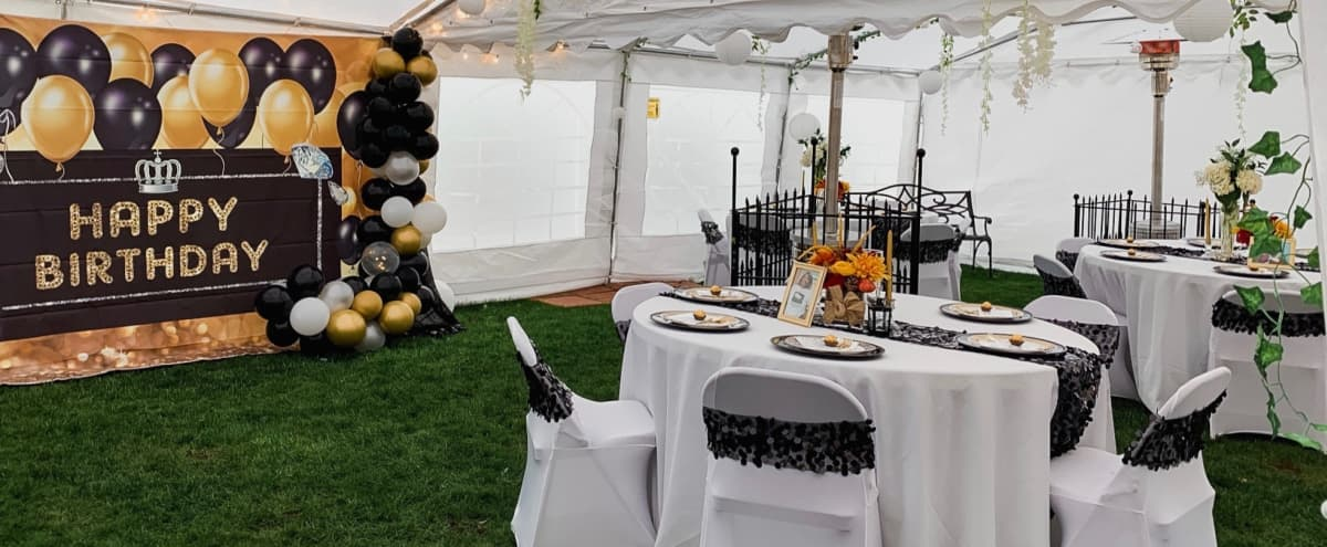 Events On The Main Venue with amazing private yard space in freeport Hero Image in undefined, freeport, NY