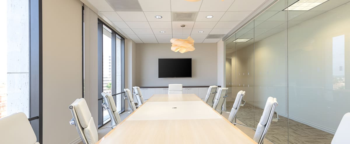 Large Conference Room in Irvine in Irvine Hero Image in Irvine Business Complex, Irvine, CA