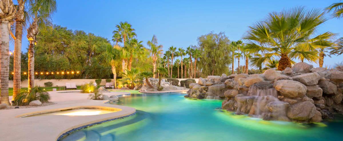 Massive Pool With A Huge Yard in La Quinta Hero Image in undefined, La Quinta, CA