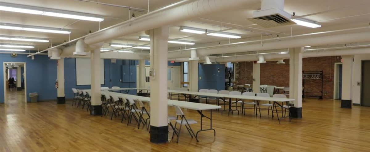 Large Open Meeting Space | Great Location! in Boston Hero Image in Downtown, Boston, MA