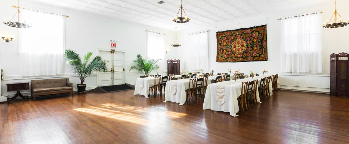 Victorian Ballroom and Two Parlor Rooms in Brooklyn Hero Image in Flatbush - Ditmas Park, Brooklyn, NY