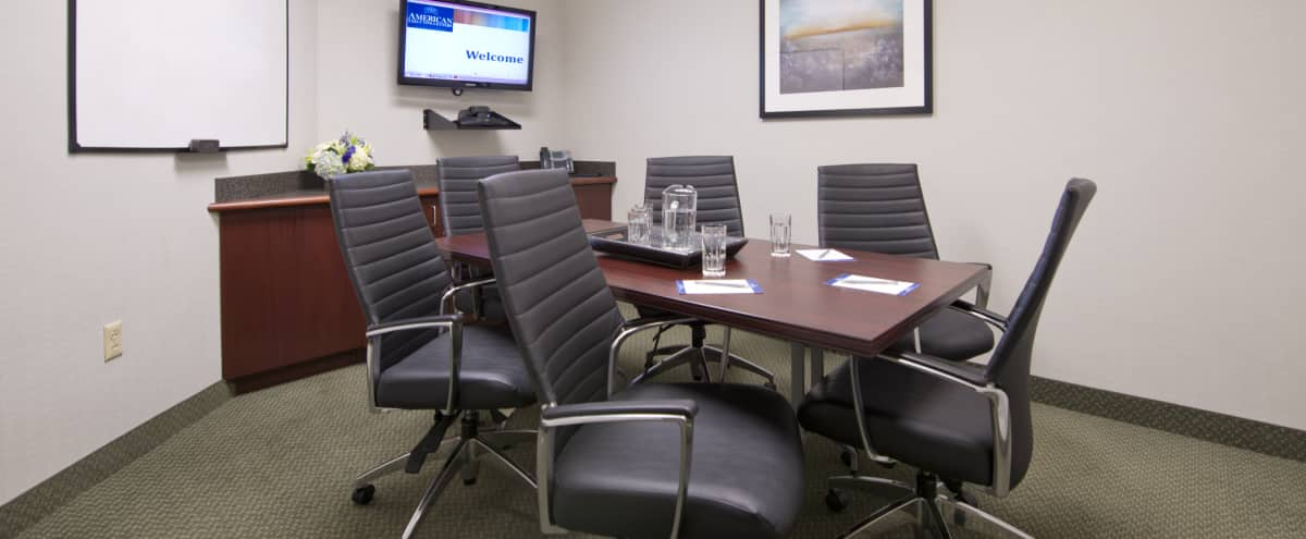Plymouth Meeting Conference Room in Plymouth Meeting Hero Image in undefined, Plymouth Meeting, PA