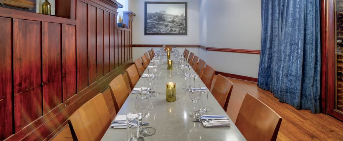 Charming Private Event Space near Union Square in San Francisco Hero Image in undefined, San Francisco, CA