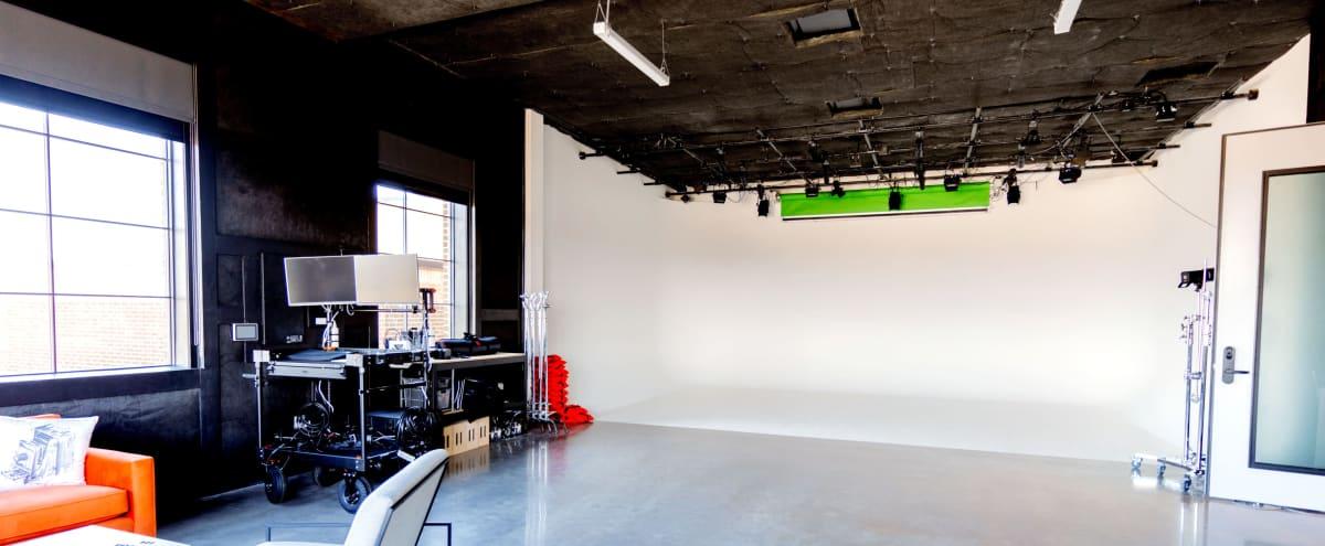 Sound Stage Studio in Frisco Hero Image in J & A Subdivison, Frisco, TX