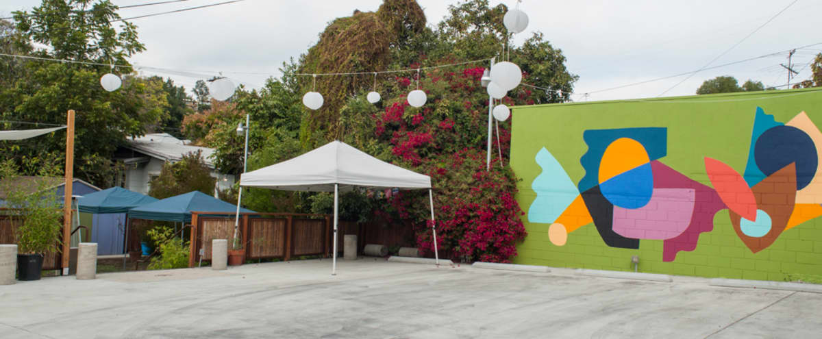 Commercial Space for Events in Echo Park in Los Angeles Hero Image in Echo Park, Los Angeles, CA