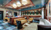 Food & Drink Included -Lush Gold Lounge Space in Russian Hill, San Francisco, CA | Peerspace