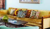 Creative, Island-Style Bed-Stuy Duplex in Bedford-Stuyvesant, Brooklyn, NY | Peerspace