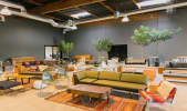 West Side Offsite Space in Stunning Creative Warehouse in Blanco - Culver Crest, Culver City, CA   Peerspace