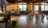 Versatile Loft Space with Skyline View in River West, Chicago, IL | Peerspace
