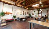 Beautiful Industrial Gallery in Southwest Berkeley, Berkeley, CA | Peerspace
