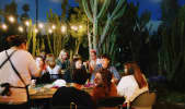 Magical Hidden Cactus Sanctuary in Central LA, Los Angeles, CA | Peerspace
