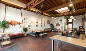 Beautiful Industrial Gallery in Southwest Berkeley, Berkeley, CA | Peerspace