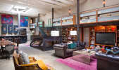 2,500 Sq. Ft Creative Offsite Loft in North of the Panhandle, San Francisco, CA | Peerspace