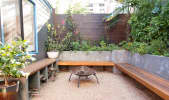 Modern Garden for Pop-ups or Photoshoots in Mission District, San Francisco, CA | Peerspace