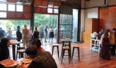 Intimate Capitol Hill Venue with large Urban Deck in Capitol Hill, Seattle, WA | Peerspace