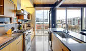 South Lake Union Penthouse with Lake Union View in South Lake Union, Seattle, WA | Peerspace