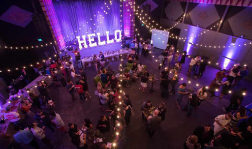 company parties in San Francisco | Peerspace