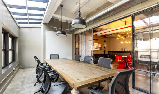 work session spaces in San Francisco | Peerspace