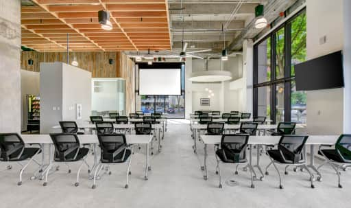 seminar venues in Houston | Peerspace