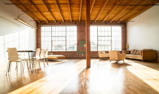 fitness studio venues in Greenpoint | Peerspace