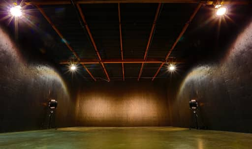 sound stages in Washington | Peerspace